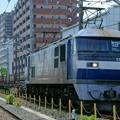 Photos: 1182レ【EF210-104牽引】