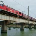 Photos: 4071レ【EF510-9牽引】