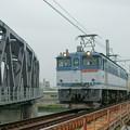 5087レ【EF65 2097牽引】