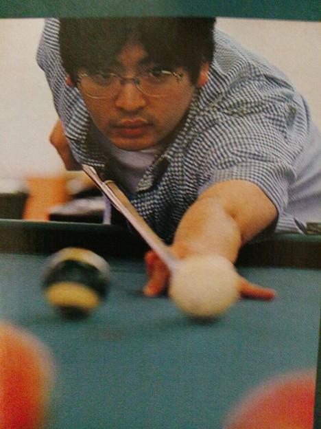 将棋ペンクラブログ郷田真隆棋聖(当時)「腕前は将棋の棋力でいうとアマ2級くらいです」投稿ナビゲーションサイト内検索リンクAmazon将棋アンテナ最近の投稿カテゴリーアーカイブ