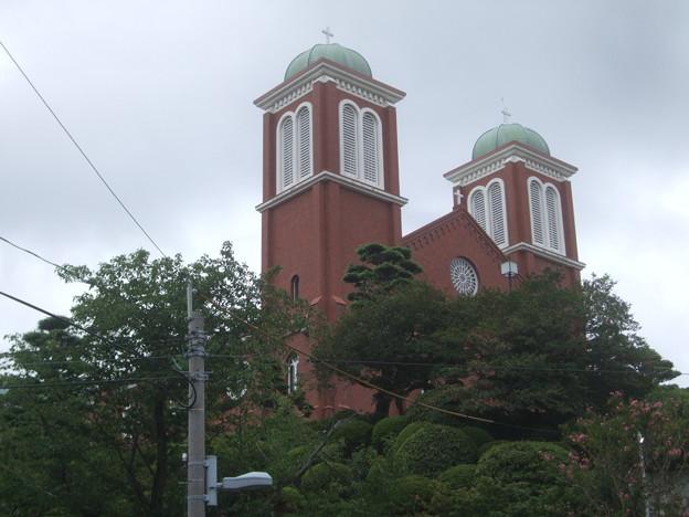 カトリック浦上天主堂