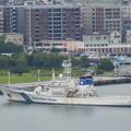 写真: 巡視船 でじま