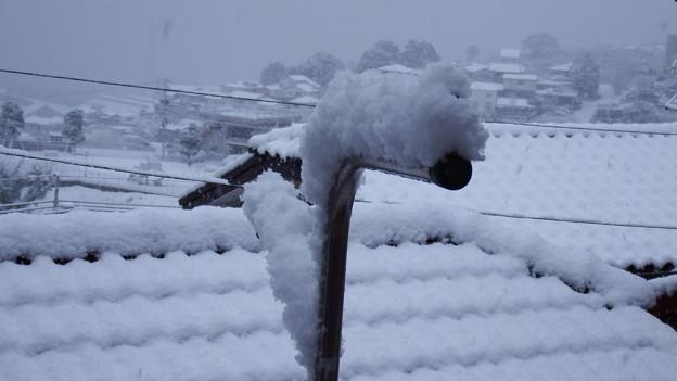 雪が降る~2