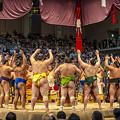 2017 大相撲九州場所2