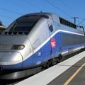 TGV_南東線
