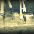 Photos: jazzy legs,underground