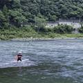Photos: 球磨川