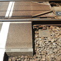 BODAN brand  Highway-Rail Grade Crossing Surface
