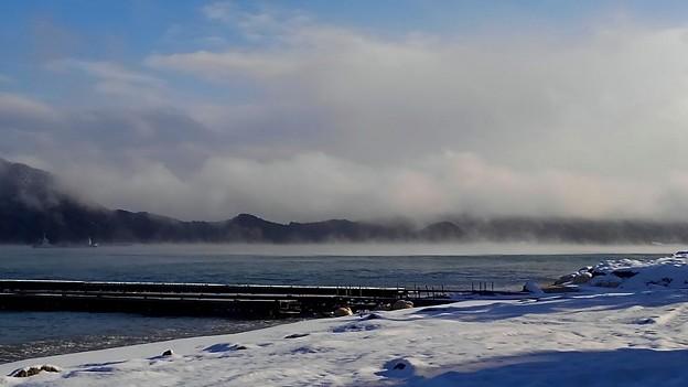 冬の宮津湾(1)