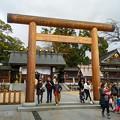 写真: 元伊勢・籠神社(2)