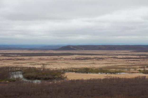 写真: 釧路湿原細岡展望台 130514 02
