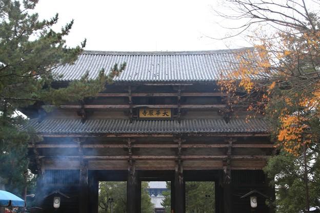 東大寺 171129 01