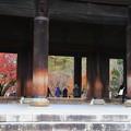 写真: 南禅寺 171201 02