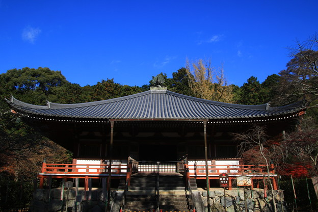 醍醐寺 171202 03