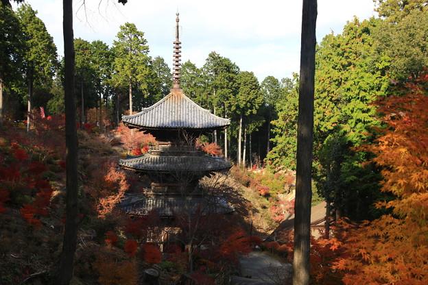 常楽寺 171202 05