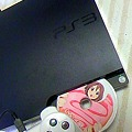 写真: PS3繋ぐのに55分かかっ...