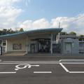 Photos: あき亀山駅