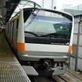 Photos: JR東日本E233系八トタT19編成