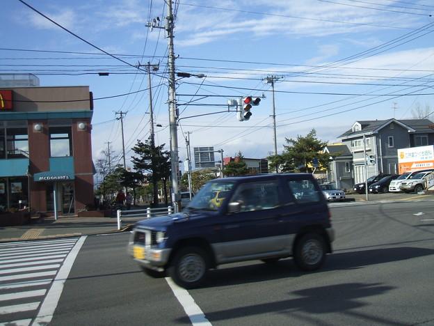 白虎通り - 滝沢町 - 6