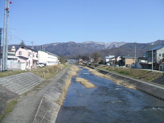 湯川 - 1