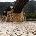 Photos: 飛ぶ橋