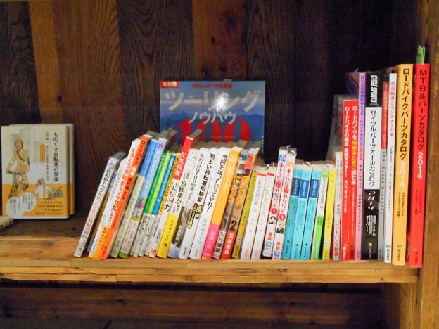 大人の本棚1