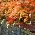 写真: 行楽の秋~備後路・佛通寺編~