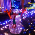 写真: Happy Merry Christmas 2014 ♪