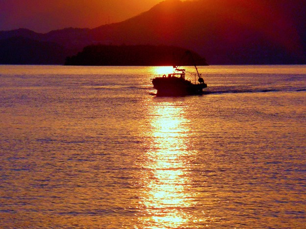 新春・豊穣の海・大漁祈願2015.01.13
