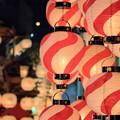 写真: 花車神明社祭