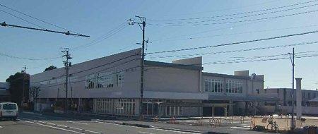 マックスバリュ静岡登呂店 2010年春 オープン-220118-1