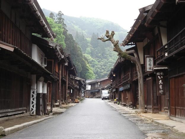060519067 寺下の町並み(枡形付近)