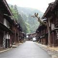 写真: 060519067 寺下の町並み(枡形付近)