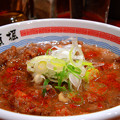 Photos: 道頓堀 ( 成増 = ラーメン )  牛すじ煮