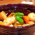 Photos: 大戸屋 ( 成増 )  ミニ鶏の黒酢あん