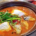 Photos: ガスト ( 成増店 )  広島産牡蠣と寄せ豆腐の辛口チゲ