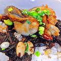 Photos: ガスト ( 成増店 )  焼き牡蠣 ごはん