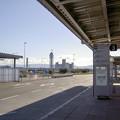 関西空港裏景色2
