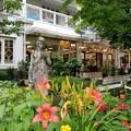写真: 花屋のビーナス