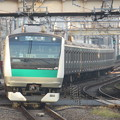写真: E233系7000番台ハエ104編成