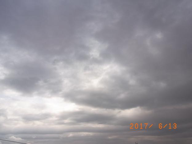 空 2017.06.13