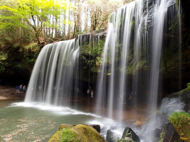 Photos: 鍋ケ滝2