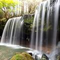 写真: 鍋ケ滝2