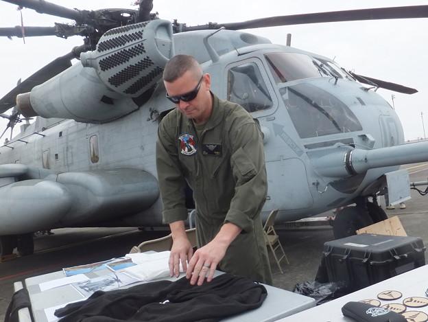 CH53ヘリコプター