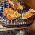 Photos: 蒸しホヤ