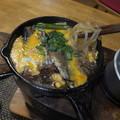 Photos: サンマ蒲焼缶詰でつくる