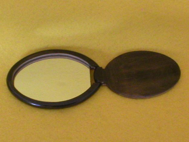 ベトナム の 手鏡 ハンド ミラー  3