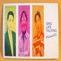 Photos: ヒューマニティー SING LIKE TALKING CD