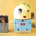 Photos: ふなっしー ロボット マスコット