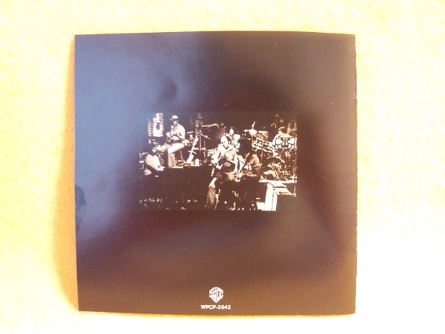 MORE STUFF CD リチャート゛ ティー